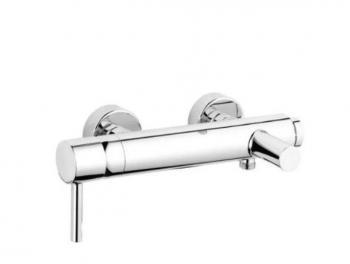 sanitaer grohe essence wannenarmatur 33624000. Black Bedroom Furniture Sets. Home Design Ideas