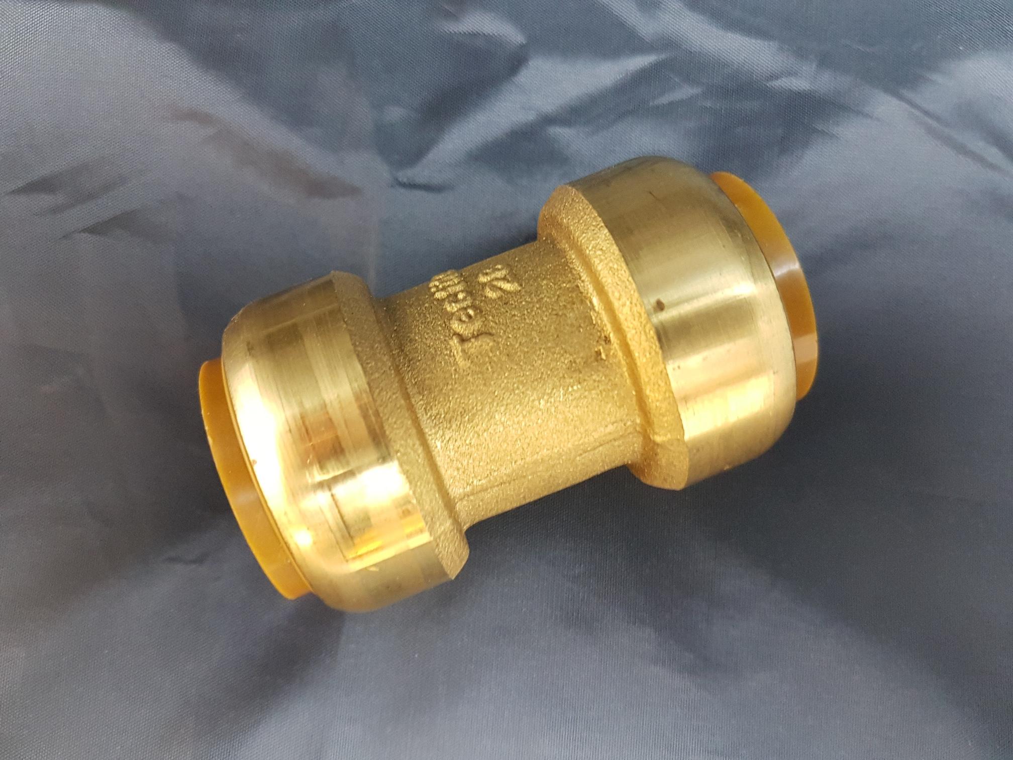 28 mm Tectite Classic T1//T270 #45123 gerade Kupplung